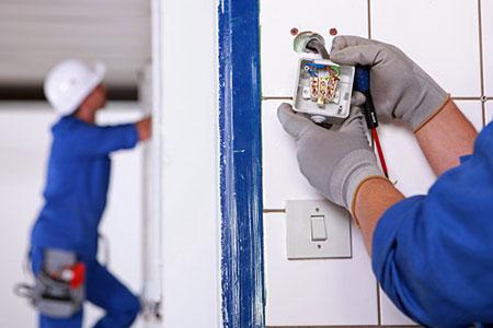 Статьи: Советы по монтажу электричества в доме и квартире