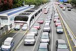 Новости: В Китае презентовали автобус будущего