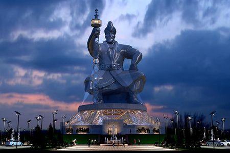 Новости: В РК предложили установить монумент Абылай хану