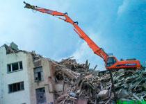 Новости: Павлодарский акимат сносит ветхое жильё