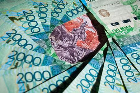 Новости: Вмарте казахстанцы заняли убанков почти 890млрдтенге