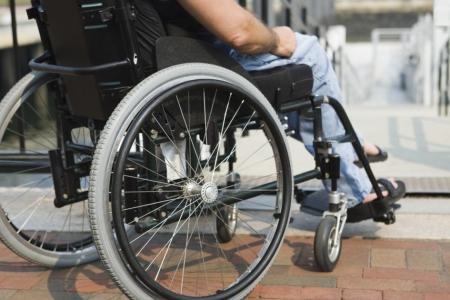 Новости: Сагинтаев поручил сделать здания Алматы доступными для инвалидов