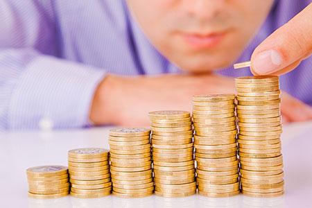 Новости: Fitch Ratings: в этом году инфляция в РК составит 16 %