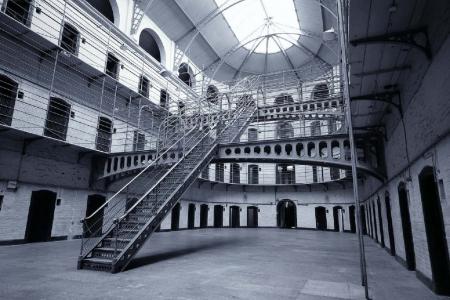 Новости: Итальянские тюрьмы превратят вжилые дома