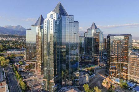 Статьи: В РК замедлился темп роста цен на квартиры