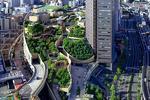 Новости: Сады накрышах домов предложили выращивать вАлматы