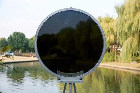 Новости: Разработан прибор для демонстрации уровня загрязнения воздуха