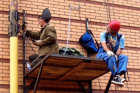Новости: В мае на стройки Астаны придут проверяющие