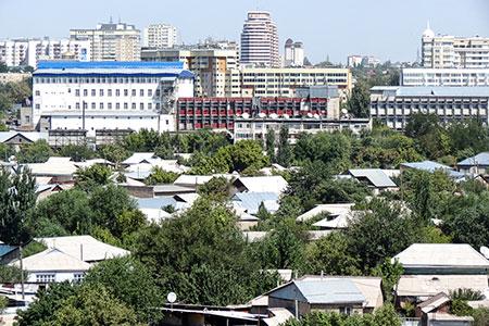 Новости: «Некрасивые» здания перестанут строить вШымкенте