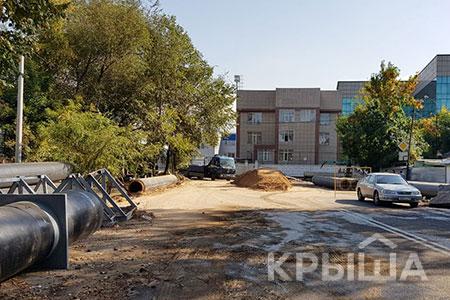 Новости: Для изъятия участков вАлматы требуется 1.3млрдтенге