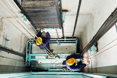 Новости: Обслуживающие лифты компании обяжут проходить аттестацию