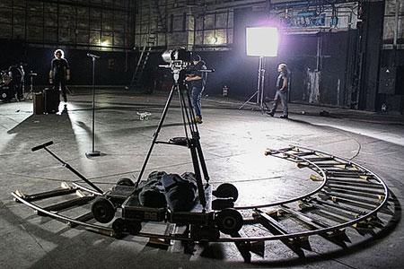 Новости: Как будет выглядеть новый кинокомплекс вНур-Султане