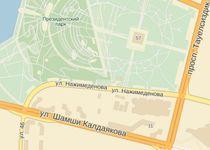 Новости: В Астане нашли место для улицы Панфилова