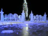 Новости: Без морозов не строится