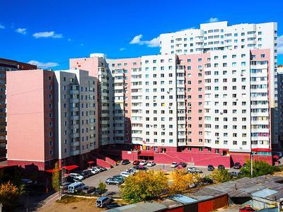 Жилой комплекс Успех в Астана