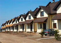 Новости: Готовится госпроект помалоэтажному жилью