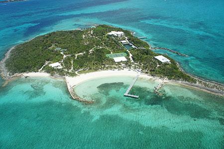 Новости: Остров наБагамах продаётся поцене виллы вАлматы