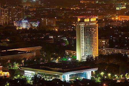 Статьи: Индекс «Крыши» в Алматы показал новый минимум