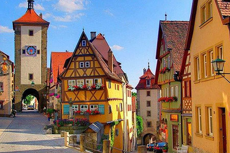 Статьи: Выгодно купить квартиру в Германии – это реальность