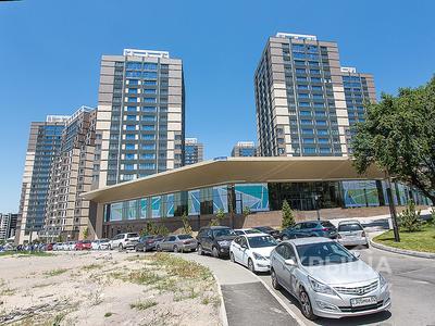Жилой комплекс AFD Plaza в Алматы
