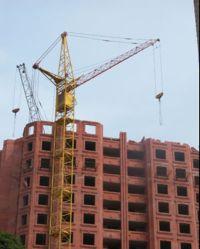 Новости: В новом административном районе Алматы будет построено 15 млн квадратных метров жилья