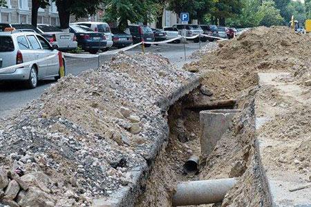Новости: Алматы: на замену труб истратят миллионы