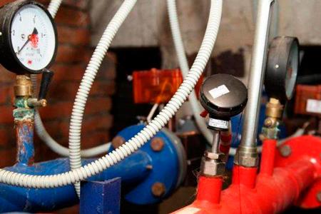 Новости: В Алматы завершается программа установки теплосчётчиков