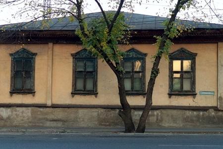 Новости: Каталог уникальных зданий Алматы создадут в2020 году