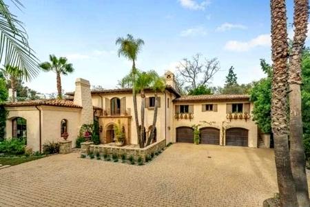 Новости: В США продают дом, где жила известная актриса