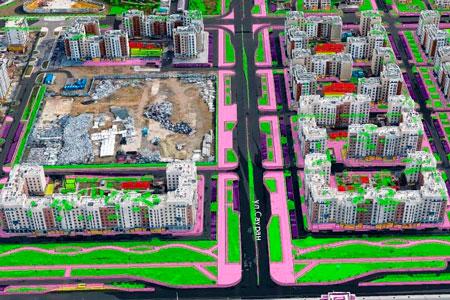 Новости: ВНур-Султане появится 3D-модель города
