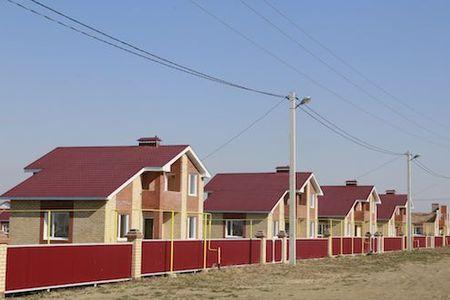 Новости: В сёлах РК будут возмещать 50 % затрат на строительство домов по «Нурлы жер»