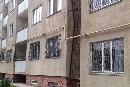 Новости: Вмкр «Алгабас» Алматы строить здания выше пяти этажейбудетнельзя