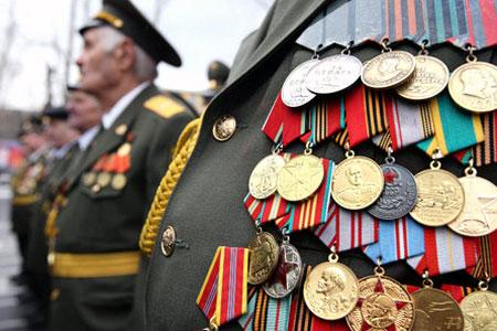 Новости: Суд непозволил выселить ветерана ВОВ изквартиры