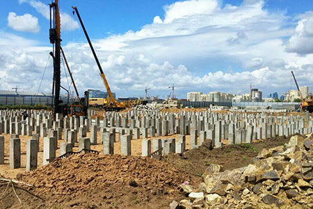 Новости: В Казахстане насчитывается около 60 проблемных объектов