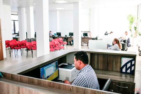 Новости: ВАлматы открылись универсальные центры обслуживания потребителей