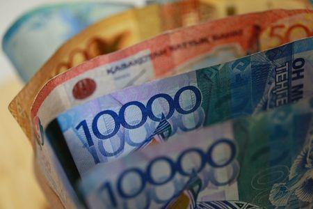 Новости: Сколько казахстанцев потратили пенсионные нажильё
