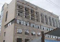 Новости: В Астане достраивают АПК