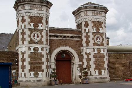 Новости: Старейшие тюрьмы Лондона могут уйти с молотка