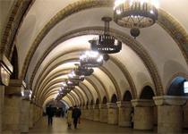 Новости: На станциях метро «Сайран» и «Москва» скоро начнутся отделочные работы