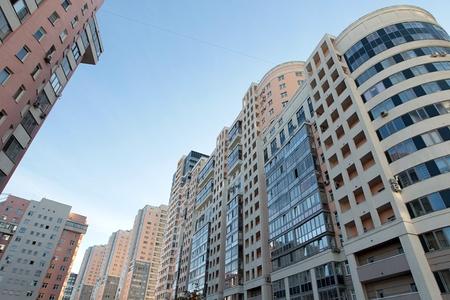 Новости: Первая неделя сентября ознаменовалась ростом цен на жильё