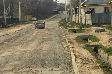 Новости: Вновых микрорайонах Алматы построят улицы