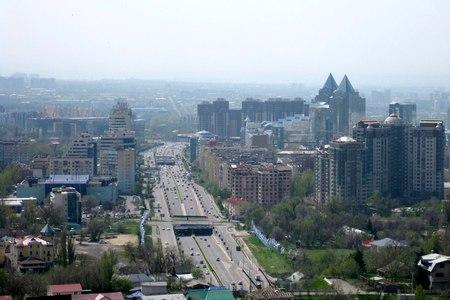 Статьи: Средняя цена предложения жилья в Алматы достигла равновесия