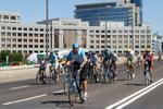 Новости: Новые велодорожки появятся в столице