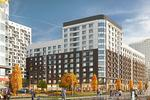 Статьи: Комплекс с собственным бульваром строится в столице