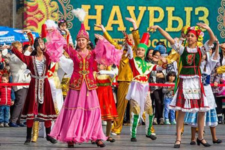Новости: Куда пойти на Наурыз в Алматы