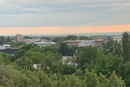 Новости: В Алматы разработают план по улучшению воздуха