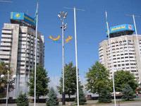 Новости: Строительство в Алматы уходит под землю