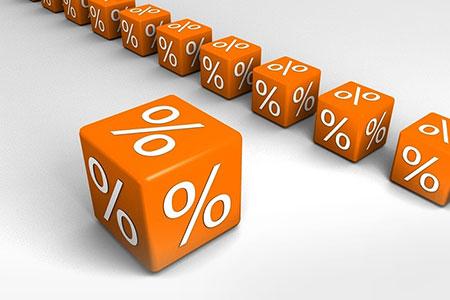 Новости: Ставки подепозитам вдолларах снизят до1% годовых