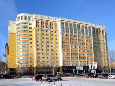 Жилой комплекс Верный в Алматинский р-н
