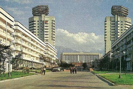 Статьи: Как изменились планировки квартир запоследние 30лет?